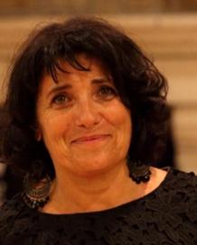 Marielle Bergère Collège Saint-Joseph Bain-de-Bretagne