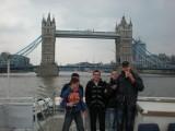 Londres - 4ème H