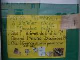 Développement durable - Collège Saint Joseph Bain-de-Bretagne