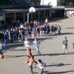 Trophée Collège Cup - Collège Bain-de-Bretagne
