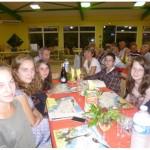 Echange Allemagne Collège Saint Joseph Bain-de-Bretagne 2