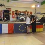 Echange Allemagne Collège Saint Joseph Bain-de-Bretagne 4