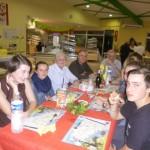Echange Allemagne Collège Saint Joseph Bain-de-Bretagne 6