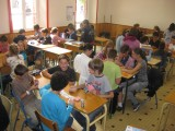Association l'AClasse - Collège Saint Joseph Bain-de-Bretagne