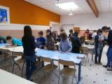 Commission développement durable - Collège Saint Joseph Bain de Bretagne