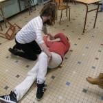Formation aux gestes de premiers secours - Collège Saint Joseph Bain-de-Bretagne