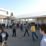 Trophée Collège Cup des 4 - Collège Saint Joseph Bain-de-Bretagne
