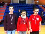 Section badminton - Collège Saint Joseph Bain-de-Bretagne