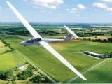 planeur option aéronautique Collège Saint Joseph Bain-de-Bretagne
