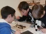 La Science sur les Planches - Collège Saint Joseph Bain-de-Bretagne