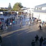 Trophée Collège Cup - Collège Bain-de-Bretagne Ille-et-Vilaine