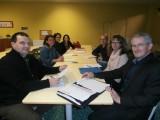 Commission restauration collège Saint Joseph Bain-de-Bretagne