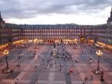 Place Mayor - Madrid