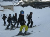 Séjour Ski Collège Saint Joseph Bain-de-Bretagne - 4èmes Sportives