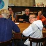 Journée d'intégration - Ulis du collège Saint Joseph de Bain-de-Bretagne
