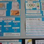 Jeux Olympiques - Collège Saint Joseph Bain-de-Bretagne dispositif ULIS