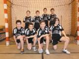 Association Sportive Handball - Collège Saint Joseph Bain-de-Bretagne
