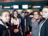 Italie - Voyage des 4èmes Collège Saint Joseph Bain-de-Bretagne