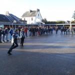 Trophée Collège Cup des 4 - Bain-de-Bretagne
