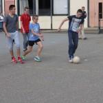 Trophée Collège Cup -Bain-de-Bretagne