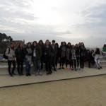 Voyage à Barcelone (1)