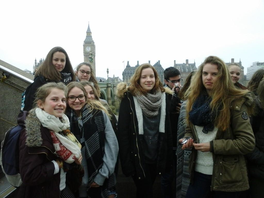 Voyage à Londres (3)