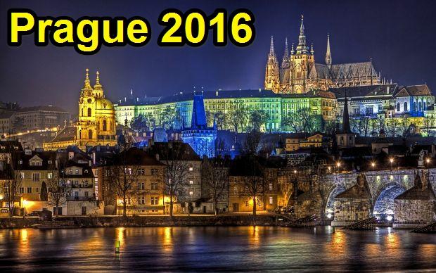 prague 2016 ph