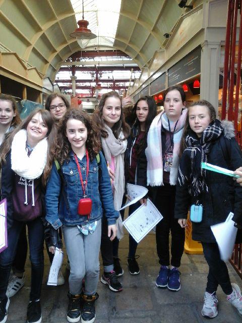 Journée à Jersey Bain-de-Bretagne collège (2)