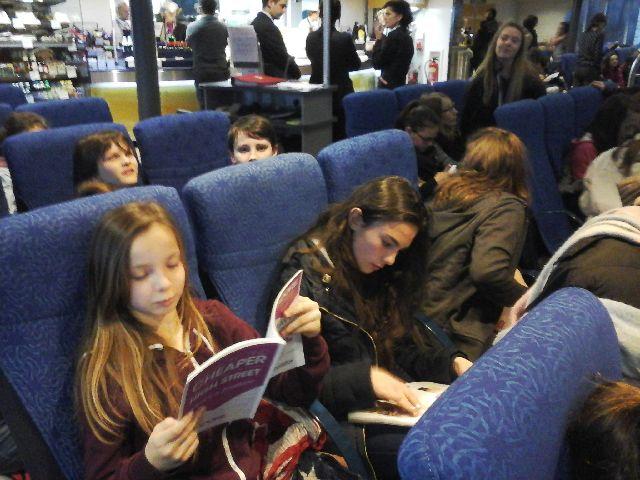 Journée à Jersey Bain-de-Bretagne collège (5)