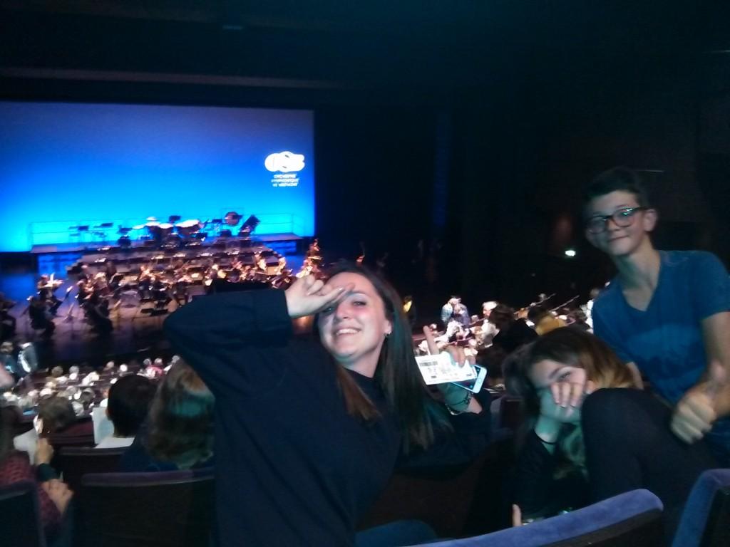 Orchestre symphonique de Bretagne collège saint Joseph Bain-de-Bretagne (1)