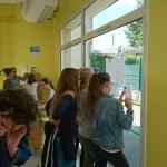 Joli mois de mai Collège Saint Joseph Bain de Bretagne