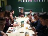 Ein deutsches Frühstück un petit déjeuner allemand au collège (3)