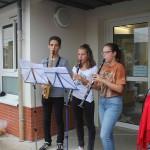 Rentrée au collège saint Jopseh de Bain-de-Bretagne 2017 classe de 6ème (10)