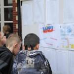 Rentrée au collège saint Jopseh de Bain-de-Bretagne 2017 classe de 6ème (11)