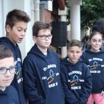 Rentrée au collège saint Jopseh de Bain-de-Bretagne 2017 classe de 6ème (12)