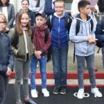 Rentrée au collège saint Jopseh de Bain-de-Bretagne 2017 classe de 6ème (9)