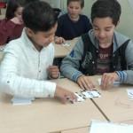 Jeux de cartes et mathématiques (1)