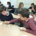 Jeux de cartes et mathématiques (2)