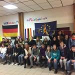 Plus de 35 ans d'amitié et d'échange avec Lûtjenburg (1)