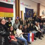 Plus de 35 ans d'amitié et d'échange avec Lûtjenburg (2)