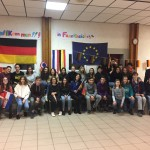 Plus de 35 ans d'amitié et d'échange avec Lûtjenburg (3)