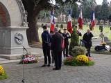 cérémonie du souvenir français collège Bain-de-Bretagne (2)