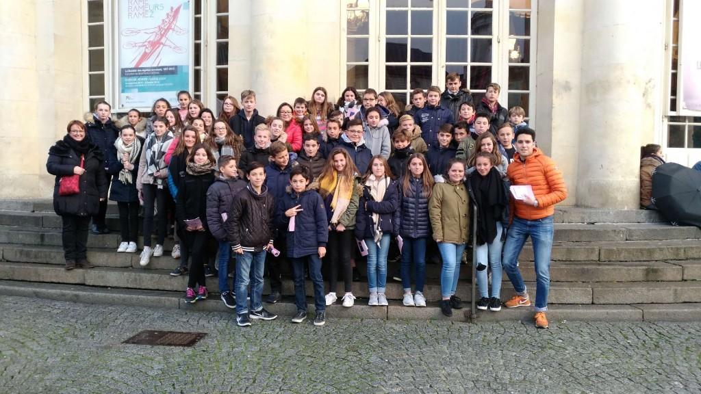 Opéra de Rennes collège Bain-de-Bretagne (2)