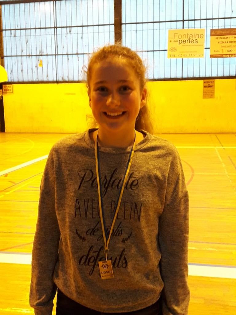 badminton Bain de bretagne collège (1)
