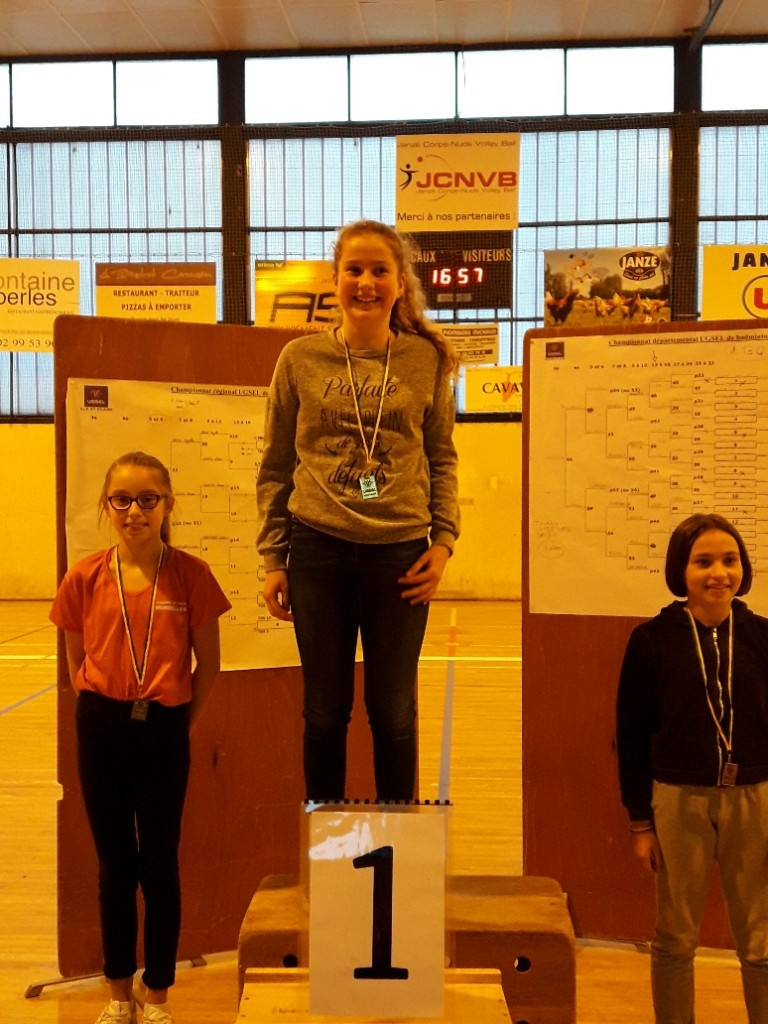 badminton Bain de bretagne collège (5)