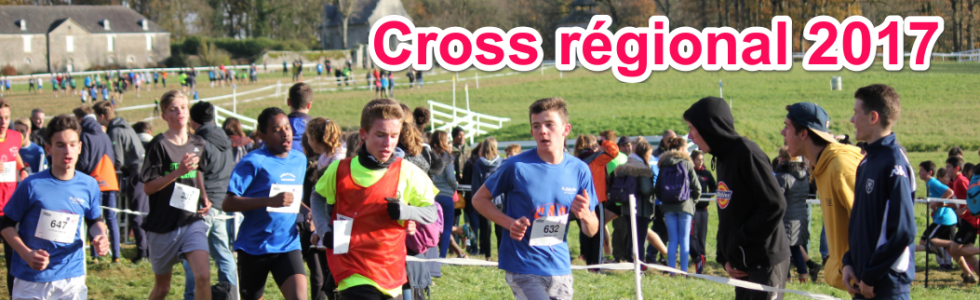 cross régional 2017
