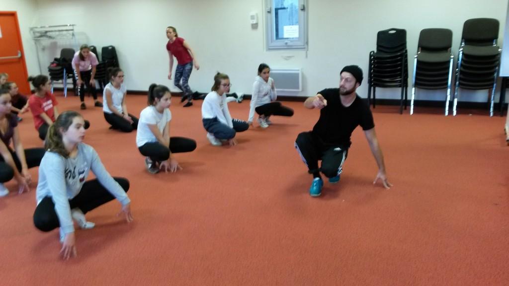 stage de danse Collège Bain-de-Bretagne (3)