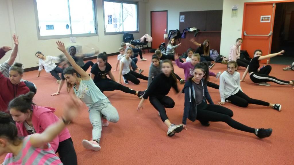 stage de danse Collège Bain-de-Bretagne (4)