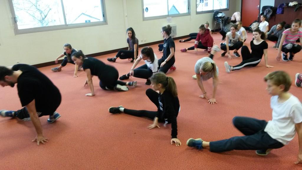 stage de danse Collège Bain-de-Bretagne (5)