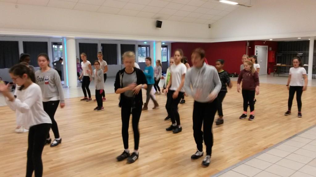 stage de danse Collège Bain-de-Bretagne (6)